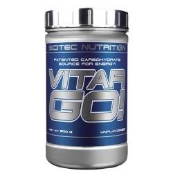 Scitec Nutrition, Vitargo, 900 g.