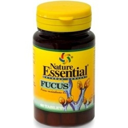 Nature Essential, Fucus, 60 cpr.