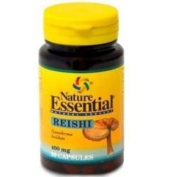 Reishi - Shiitake Nature Essential, Reishi, 50cps.