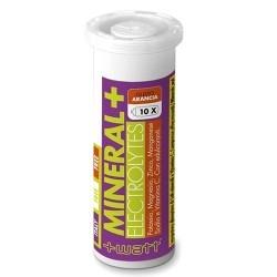 Vitamine e Minerali +Watt, Mineral+, 10cpr. effervescenti